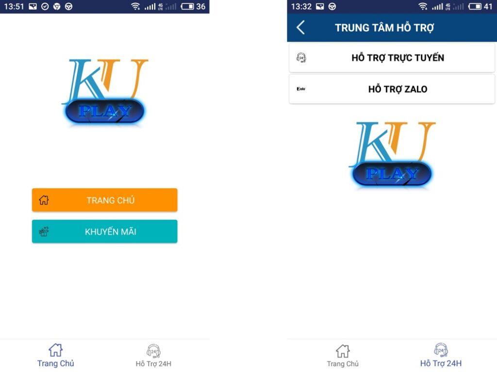 app kulay