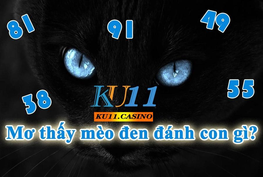 mơ mèo đen