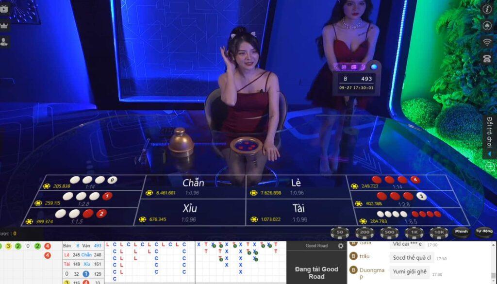 ku11 casino xóc đĩa